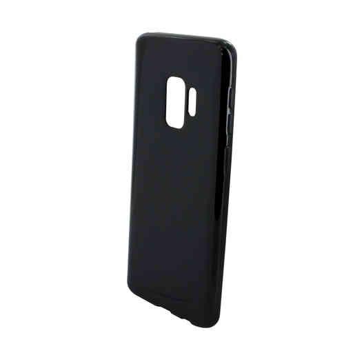 Mobiparts Classic TPU Case Samsung Galaxy S9 Black