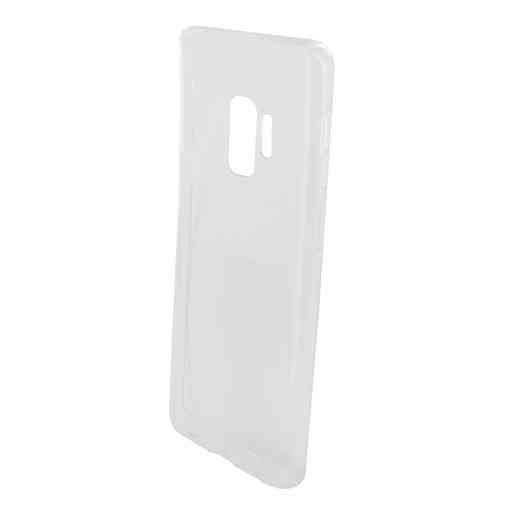 Mobiparts Classic TPU Case Samsung Galaxy S9 Transparent