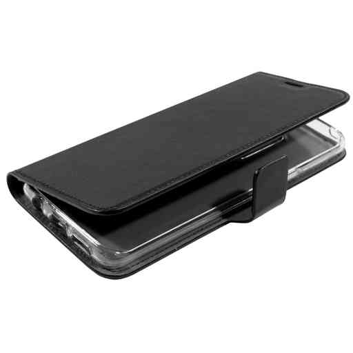 Mobiparts Classic Wallet Case Samsung Galaxy S9 Plus Black