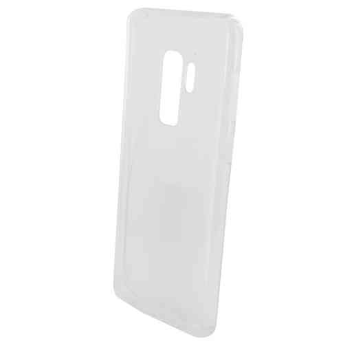 Mobiparts Classic TPU Case Samsung Galaxy S9 Plus Transparent