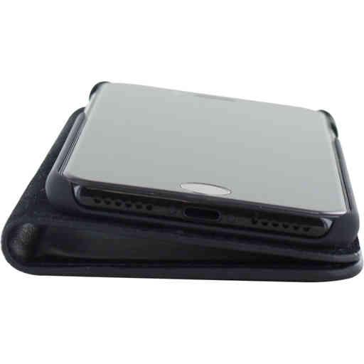 Mobiparts Excellent Wallet Case Samsung Galaxy S9 Plus Jade Black