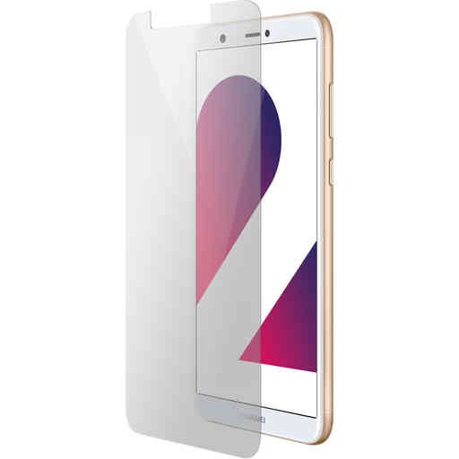 Mobiparts Regular Tempered Glass Huawei P Smart (2018)
