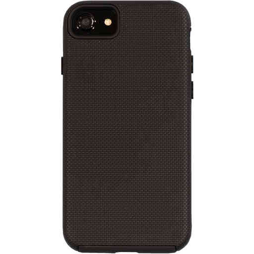Mobiparts Rugged Tough Grip Case Apple iPhone 7/8 Black