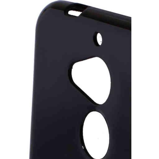 Mobiparts Classic TPU Case General Mobile GM 8 Black