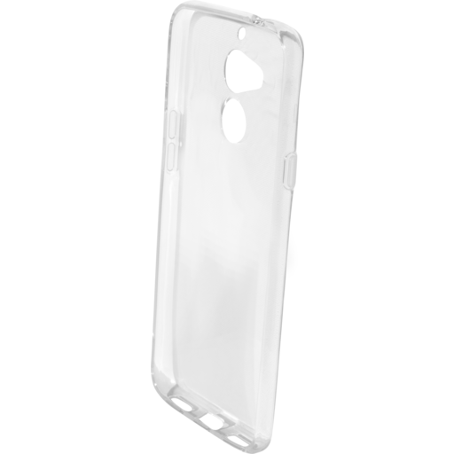 Mobiparts Classic TPU Case General Mobile GM 8 Transparent