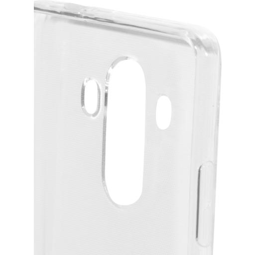 Mobiparts Classic TPU Case Huawei Mate 10 Pro Transparant