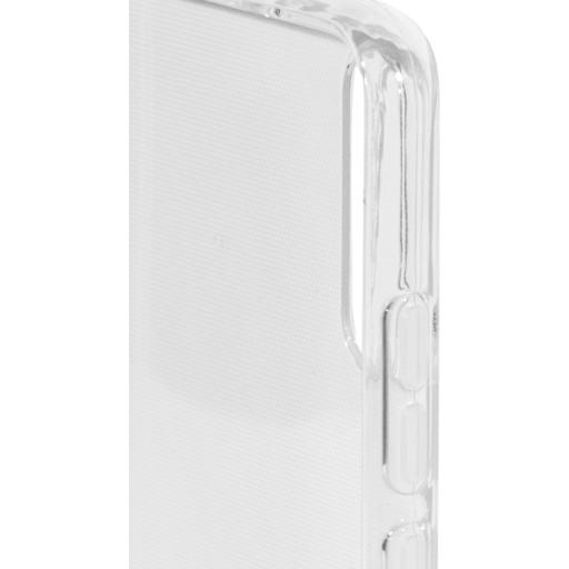 Mobiparts Classic TPU Case Huawei P20 Transparent