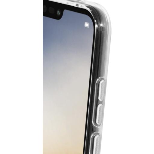 Mobiparts Classic TPU Case Huawei P20 Lite Transparent