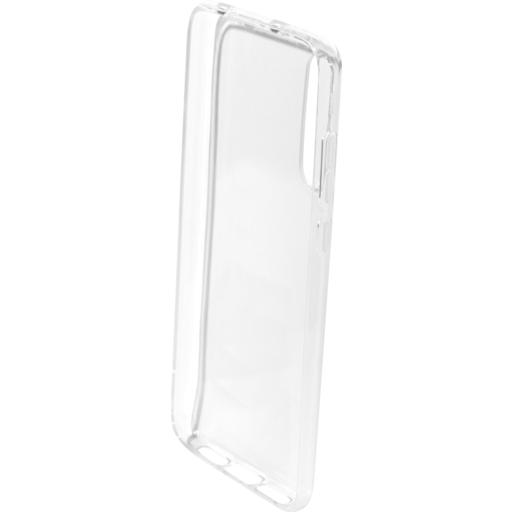 Mobiparts Classic TPU Case Huawei P20 Pro Transparent
