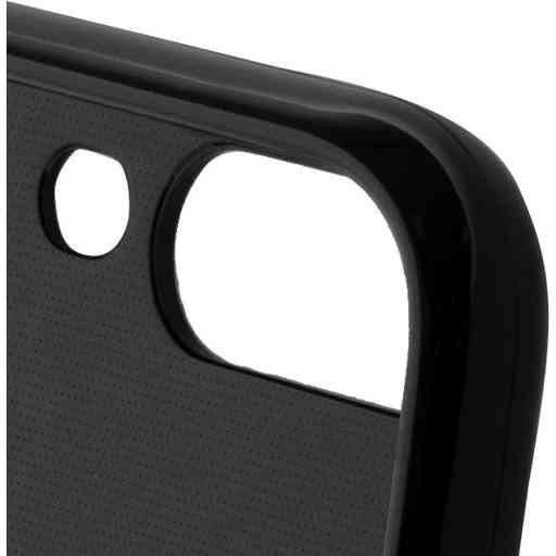 Mobiparts Classic TPU Case Huawei Y7 (2018) Black