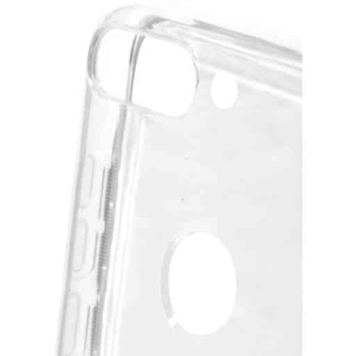 Mobiparts Classic TPU Case Huawei Y7 (2018) Transparent