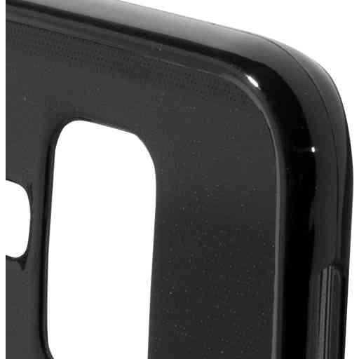 Mobiparts Classic TPU Case Samsung Galaxy A6 (2018) Black