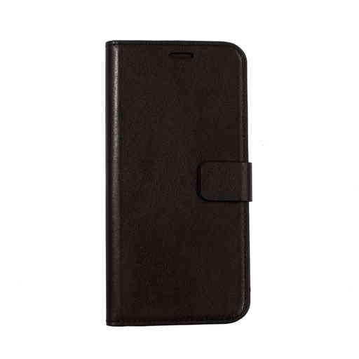 Mobiparts Classic Wallet Case Samsung Galaxy J6 (2018) Black