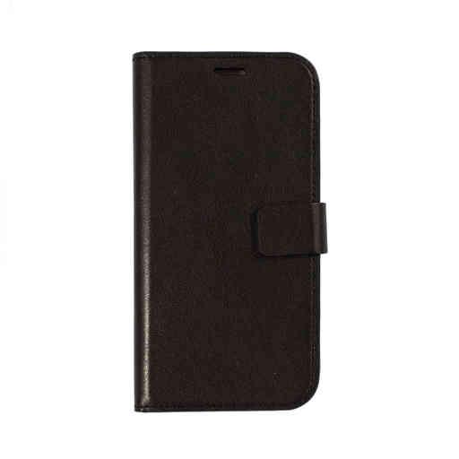 Mobiparts Classic Wallet Case Samsung Galaxy J2 Pro (2018) Black