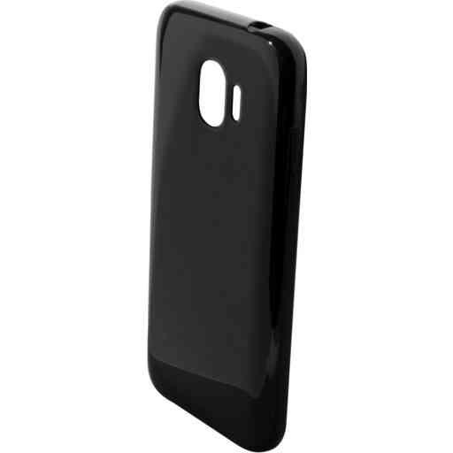 Mobiparts Classic TPU Case Samsung Galaxy J2 Pro (2018) Black