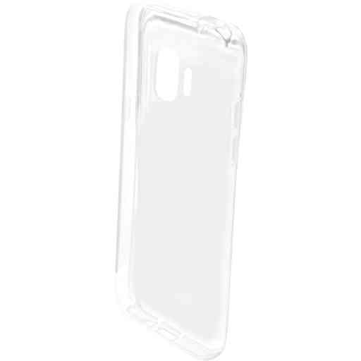 Mobiparts Classic TPU Case Samsung Galaxy J2 Pro (2018) Transparent
