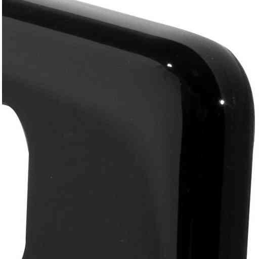 Mobiparts Classic TPU Case LG G7 ThinQ Black