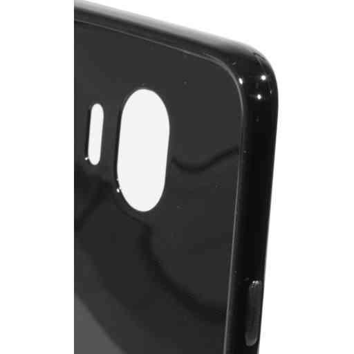 Mobiparts Classic TPU Case Samsung Galaxy J4 (2018) Black