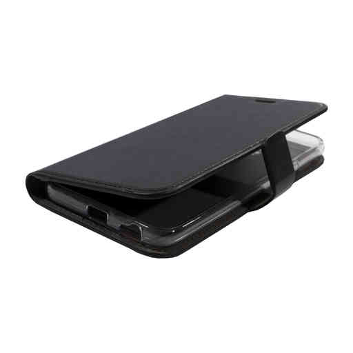Mobiparts Classic Wallet Case Samsung Galaxy J4 (2018) Black