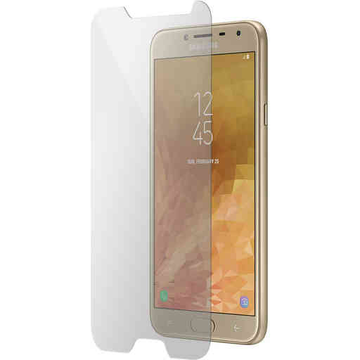 Mobiparts Regular Tempered Glass Samsung Galaxy J4 (2018)
