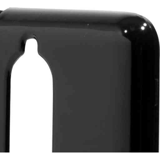 Mobiparts Classic TPU Case Nokia 5.1 (2018) Black