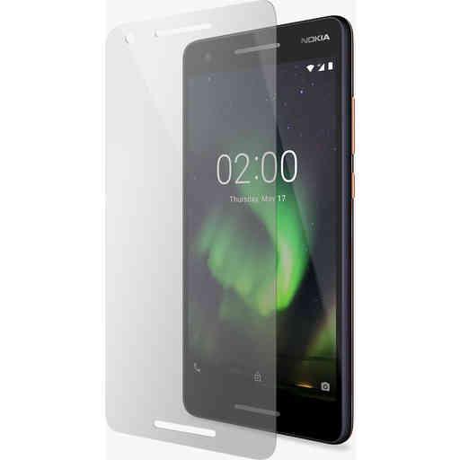Mobiparts Regular Tempered Glass Nokia 2.1 (2018)