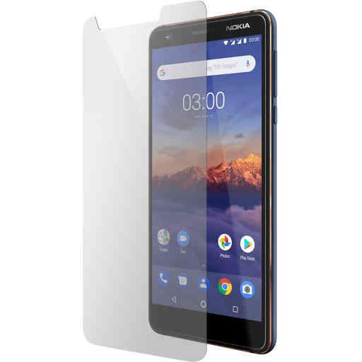 Mobiparts Regular Tempered Glass Nokia 3.1 (2018)