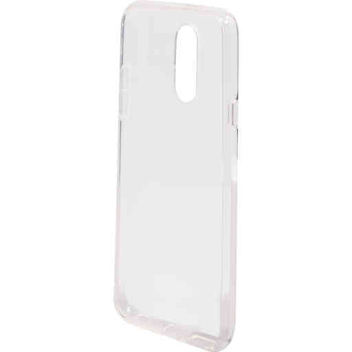 Mobiparts Classic TPU Case LG Q7 (2018) Transparent