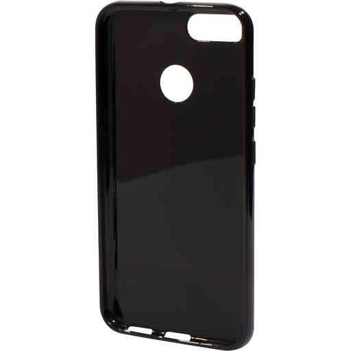 Mobiparts Classic TPU Case Xiaomi Mi A1 Black