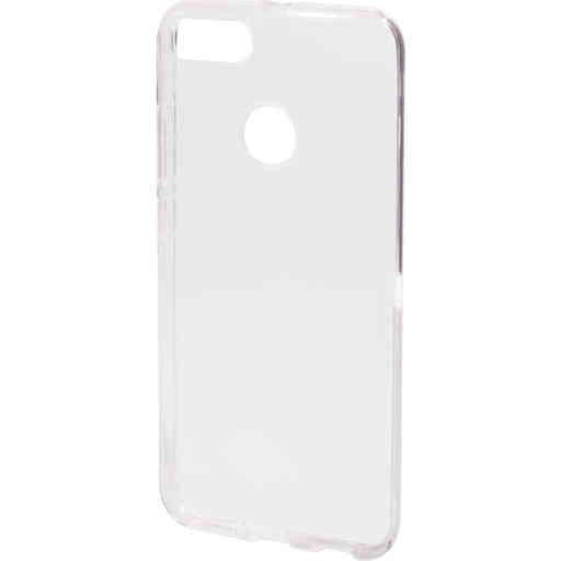 Mobiparts Classic TPU Case Xiaomi Mi A1 Transparent
