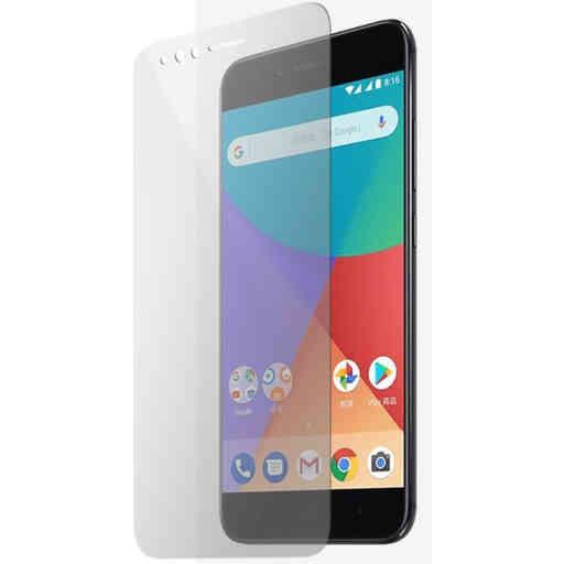 Mobiparts Regular Tempered Glass Xiaomi Mi A1