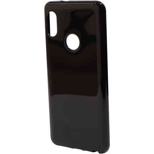 Mobiparts Classic TPU Case Xiaomi Redmi Note 5 Black