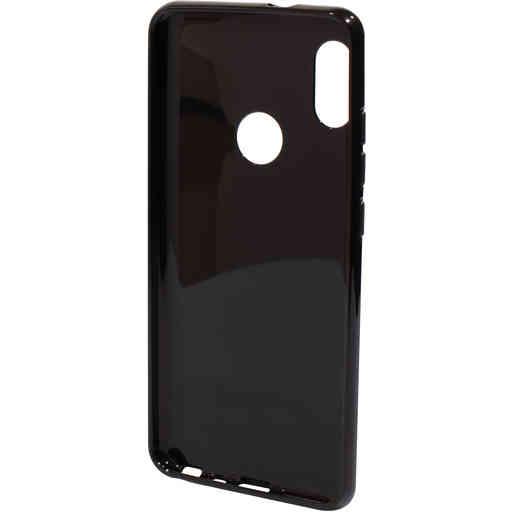 Mobiparts Classic TPU Case Xiaomi Redmi Note 5 Black