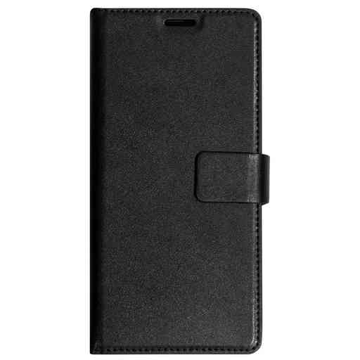 Mobiparts Classic Wallet Case Samsung Galaxy Note 9 Black