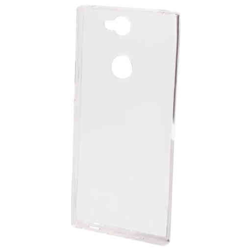 Mobiparts Classic TPU Case Sony Xperia XA2 Plus Transparent