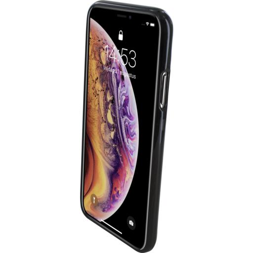 Mobiparts Classic TPU Case Apple iPhone X/XS Black