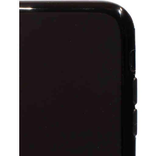 Mobiparts Classic TPU Case Apple iPhone XR Black