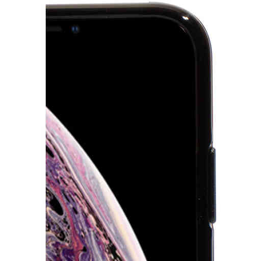 Mobiparts Classic TPU Case Apple iPhone XS Max Black