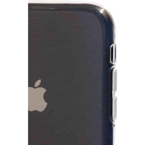 Mobiparts Classic TPU Case Apple iPhone XR Transparent