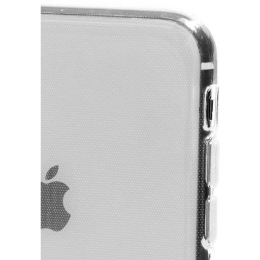 Mobiparts Classic TPU Case Apple iPhone XS Max Transparent