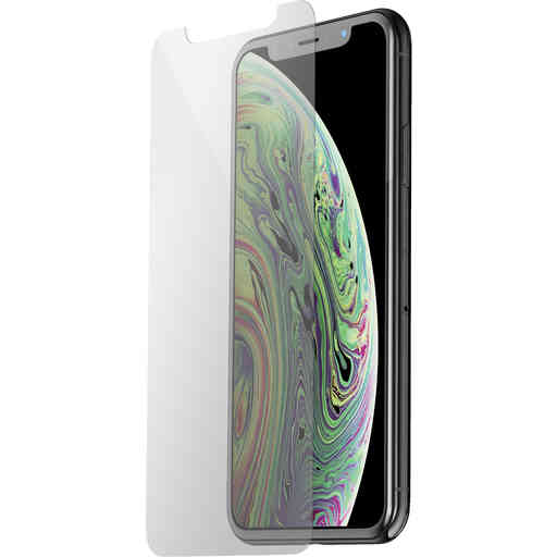 Mobiparts Regular Tempered Glass Apple iPhone X/XS/11 Pro