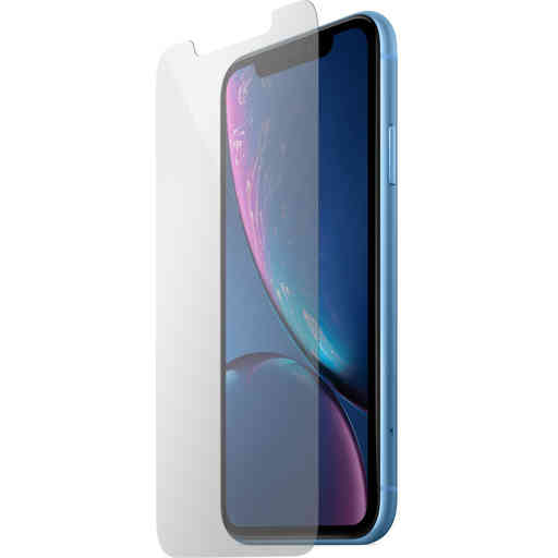 Mobiparts Regular Tempered Glass Apple iPhone XR/11 - with applicator