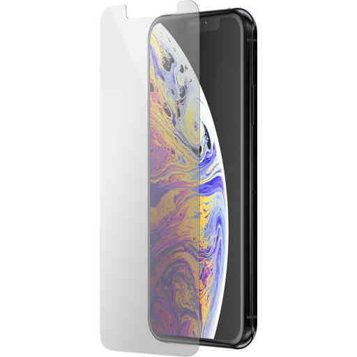 Mobiparts Regular Tempered Glass Apple iPhone XS Max/11 Pro Max