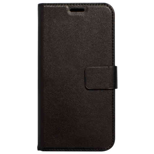 Mobiparts Classic Wallet Case Apple iPhone XR Black