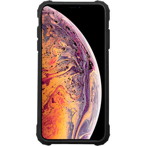 Mobiparts Rugged Shield Case Apple iPhone XS Max