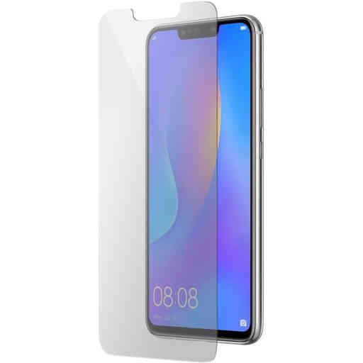 Mobiparts Regular Tempered Glass Huawei P Smart Plus (2018)