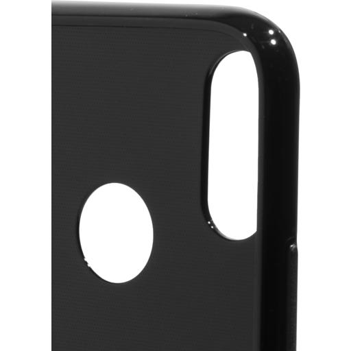 Mobiparts Classic TPU Case Huawei P Smart Plus (2018) Black