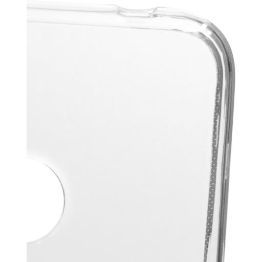 Mobiparts Classic TPU Case Huawei P Smart Plus (2018) Transparant