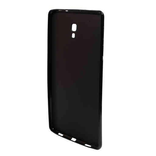 Mobiparts Classic TPU Case Samsung Galaxy Tab A 10.5 (2018) Black