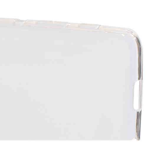 Mobiparts Classic TPU Case Samsung Galaxy Tab A 10.5 (2018) Transparent
